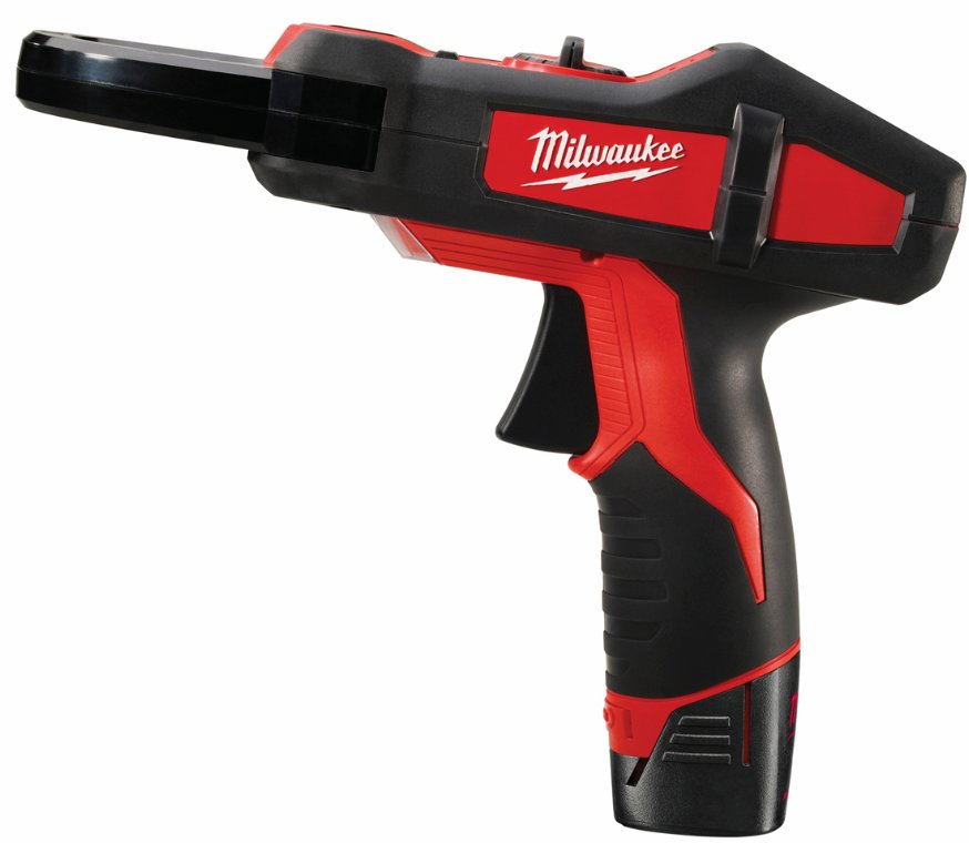 Milwaukee M12 tangamperemeter
