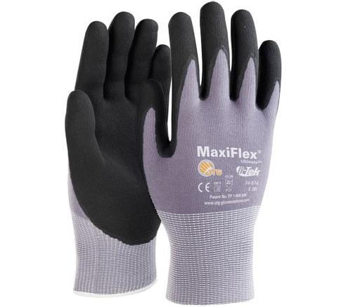 Moderne 12 par Maxi Flex Ultimate handsker str. 7 EP88