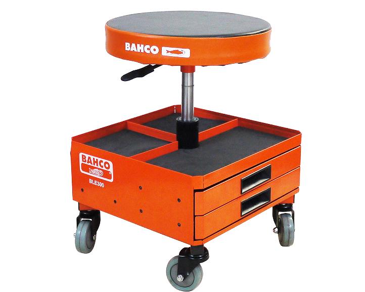 Montørstol fra Bahco